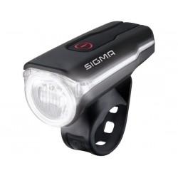 Luce anteriore Sigma Sport AURA 60 USB