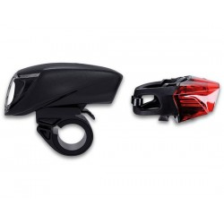 Set luci RFR Tour 90 USB