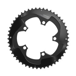 SRAM CORONA RED22 X-GLIDE 50 DENTI BLACK 110