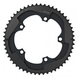 SRAM CORONA RED22 X-GLIDE 52 DENTI BLACK 110