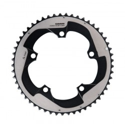 SRAM CORONA RED 2012 50 D. 10V NON H.BOLT