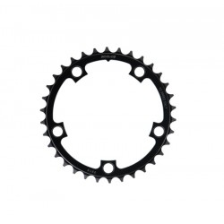 SRAM CORONA RED 34 DENTI BLACK INT. 110