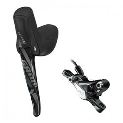 SRAM COMANDO FORCE1 HRD ANT. POST MOUNT