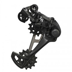 SRAM CAMBIO XX1 EAGLE BLACK TYPE 3 12V