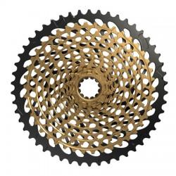 SRAM CASSETTA XG-1299 12V GOLD 10-50