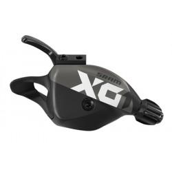 SRAM COMANDO TRIGGER X01 EAGLE BLACK POST 12V