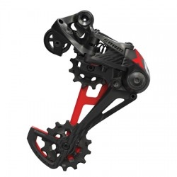 SRAM CAMBIO X01 EAGLE RED TYPE 3 12V