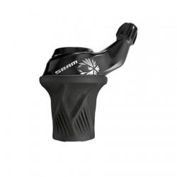 SRAM COMANDO GRIP SHIFT GX EAGLE 12V BLACK