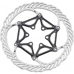 SRAM DISCO HSX 140 MM BLACK 6 FORI