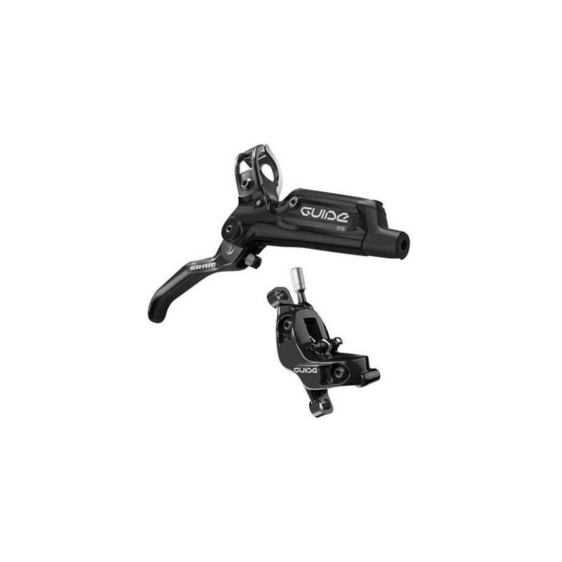 Freno a disco posteriore MTB SRAM GUIDE RS 1800mm nero