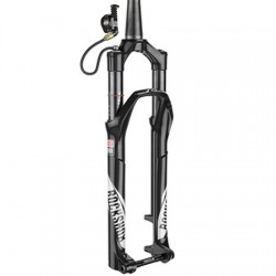 RockShox SID XXs 26 BLACK 100mm DISC TAP