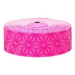 SUPACAZ NASTRO Super Sticky Kush Neon Rosa