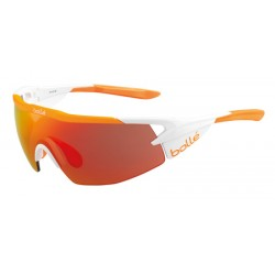Bollé OCCH. AEROMAX Matte White/Orange