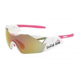 Bollé 6thSense GiroItalia White/Pink Rose Gold