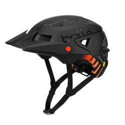 Bollé CASCO TRACKDOWN MIPS BLACK FIRE 54-58
