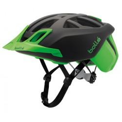 Bollé CASCO THE ONE MTB Black Green 58-62cm