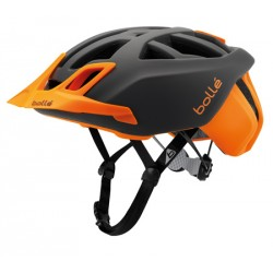 Bollé CASCO THE ONE MTB Grey Orange 54-58cm