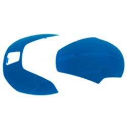 Bollé THE ONE 58-62 MATTE BLUE AERO PLAQUE