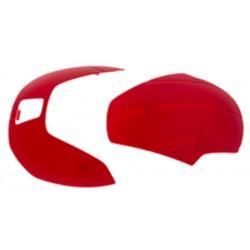 Bollé THE ONE 54-58 MATTE RED AERO PLAQUE