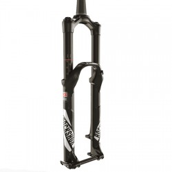 RockShox PIKE RCT3 27,5''DP160,BLACK PP15 TAP