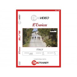ELITE DVD EROICA GAIOLE IN CHIANTI