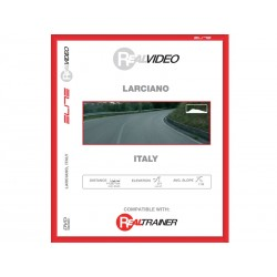 ELITE DVD LARCIANO (senza campione)