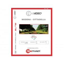ELITE DVD MODENA / CITTADELLA