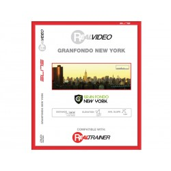 ELITE DVD GRANFONDO NEW YORK