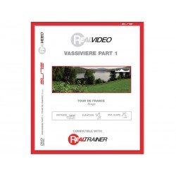 ELITE DVD VASSIVIERE I TdF