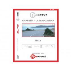 ELITE DVD CAPRERA-LA MADDALENA