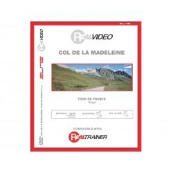 ELITE DVD COL DE LA MADELEINE