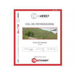 ELITE DVD COL DE PEYRESSOURDE