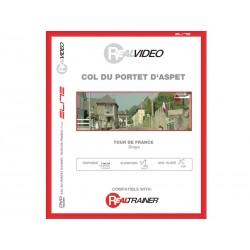 ELITE DVD COL DU PORTET D'ASPET