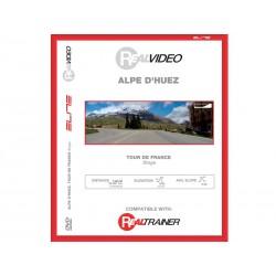 ELITE DVD ALPE D'HUEZ