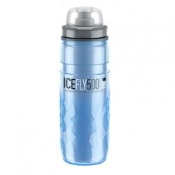 ELITE BORRACCIA ICE FLY Blu 500 ml
