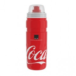ELITE BORR.ICE FLY COCA COLA red 500 ml
