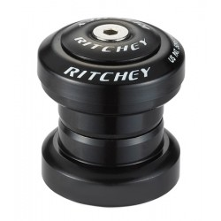 RITCHEY SERIE STERZO LOGIC V2 THRDLSS 1-1/8BLACK