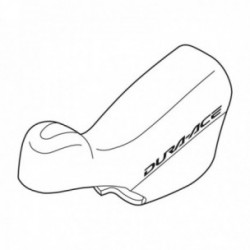 SHIMANO Coprileve DURA-ACE ST-7900 Nere