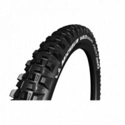 Pneumatico Michelin WILD ENDURO GUM-X3D 27.5x2.60 TL-Ready anteriore nero pieghevole