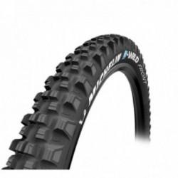 Pneumatico Michelin WILD ENDURO E-GUM-X 27.5x2.80 TL-Ready anteriore nero pieghevole