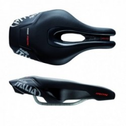 Sella triathlon Sella Italia IRON EVO TITANIO SUPERFLOW HD