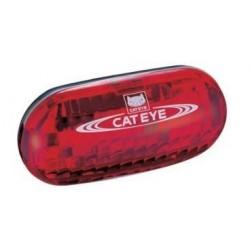 Cat Eye fanalino a diodi TL-LD-135 rosso