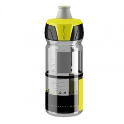 Borr.Crystal Ombra Fume' Yellow 550 Ml