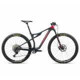 Anteprima 2020 Bici MTB Orbea Oiz 29 M30