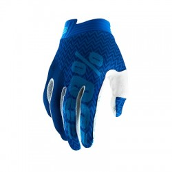 Guanto Itrack, Blue Navy L