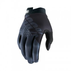 Guanto Itrack, Black Charcoal M