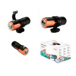 Mio Mivue M350 Action Camera Full Hd