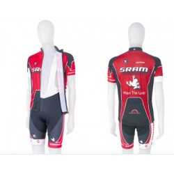 Sram Road Bib Short Tg.Xl