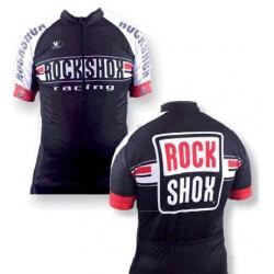 Rockshox Jersey M.Corta Tg.Xl