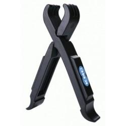KMC, Accessori da officina, MissingLink Tire Lever, strumento di apertura missing link e leva copertoni in uno, in plastica, 1 p